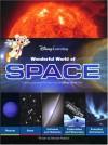 Disney Wonderful World of Space - Andrew Fraknoi