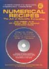 Numerical Recipes Code Cd Rom - William H. Press, Saul A. Teukolsky