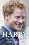 Harry: The People's Prince - Chris Hutchins
