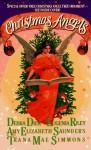 Christmas Angels - Debra Dier, Eugenia Riley, Amy Elizabeth Saunders, Trana Mae Simmons