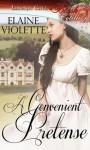 A Convenient Pretense - Elaine Violette