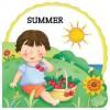 Summer - Giovanni Caviezel, Roberta Pagnoni