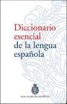 Diccionario esencial de la lengua española - Real Academia Española, Planeta Publishing