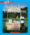 Starting Your Own Business - Nel Yomtov