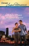 A Safe Place - Margaret Watson