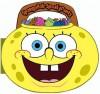 SpongeBob SpookyPants - Lauryn Silverhardt