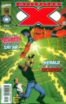 "Mutant X #14 Comic ""Homecoming Return of Cyclops"" (Marvel, 2000) - Howard Mackie"