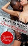 Cecelia's Story: Interracial Menage Short Story (Queen of Spades Book 1) - Rene Rogers, K.C. Falls