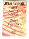 Któż pamięta Ludzi z Ziemi Ognistej - Jean Raspail