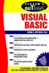 Schaum's Outline of Visual Basic - Byron S. Gottfried