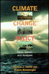 Climate Change Policy: Facts, Issues and Analyses - Catrinus J. Jepma, Robert Watson, Mohan Munasinghe, James P. Bruce, Bert Bolin