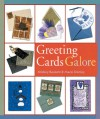 Greeting Cards Galore - Mickey Baskett, Marci Donley