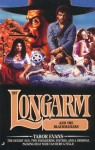 Longarm and the Blackmailers - Tabor Evans
