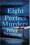 Eight Perfect Murders - Peter Swanson