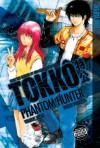 Tokko, Volume 3: Phantom Hunter - Tohru Fujisawa