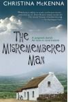 The Misremembered Man - Christina McKenna