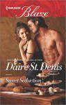 Sweet Seduction (Harlequin Blaze) - Daire St. Denis
