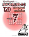 The Way of Samurai: 120 Samurai Sudoku: 7 - djape