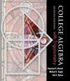 Mandatory Package College Algebra With Trigonometry With Smart Cd (Windows) - Raymond A. Barnett, Michael R. Ziegler, Karl E. Byleen