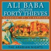 Ali Baba and the Forty Thieves - The Arabian Nights, B. J. Harrison, B.J. Harrison