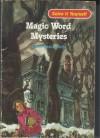 magic word mysteries - Carol Beach York