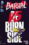Batgirl (2011-) #39 - Babs Tarr, Brenden Fletcher, Cameron Stewart