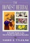 The Honest Herbal - Varro E. Tyler, Virginia Tyler, Stephen Barrett