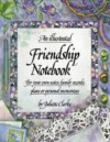An Illustrated Friendship Notebook - Juliette Clarke