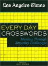 Los Angeles Times Every Day Crosswords - Rich Norris