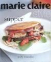 "Supper (""Marie Claire"" Style) - Jody Vassallo"