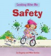 Safety - Liz Gogerly, Mike Gordon