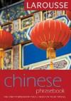 Larousse Mandarin Chinese Phrasebook - Larousse, Julie Kleeman, Larousse
