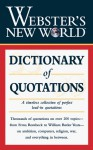 Webster's New World Dictionary of Quotations - Auriel Douglas