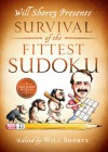 Will Shortz Presents Survival of the Fittest Sudoku: 200 Hard Puzzles - Will Shortz