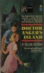 Doctor Anger's Island - William Buchanan