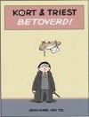 Betoverd! (Kort & triest, #3) - Jean-Marc van Tol