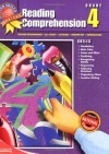 Master Skills Reading Comprehension, Grade 4 - School Specialty Publishing