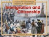 Immigration and Citizenship (Pearson Learning Core Knowledge History & Geography, Grade 2) - E.D. Hirsch Jr.