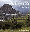 Mt. Reynolds The Story: Logan Pass, Glacier National Park - Tom J. Ulrich