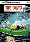 The David (De Blauwbloezen, #19) - Raoul Cauvin