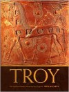 Troy The Myth and Reality Behind the Epic Legend - Nick McCarty