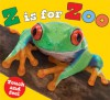 Z is for Zoo - Roger Priddy