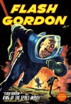 Flash Gordon Comic Book Archives Volume 1 - Paul Norris, Frank Thorne, Others