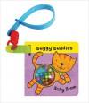 Rattle Buggy Buddies:Noisy Home - Ana Martin Larranaga