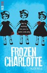 Frozen Charlotte - Alex Bell