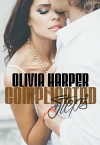 Complicated Steps: A Stepbrother Romance - Olivia Harper