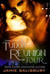 Tudor Reunion Tour (Tudor Dynasty #3) - Jamie Salisbury