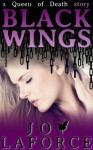 Black Wings - Joy Laforce