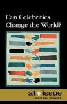 Can Celebrities Change the World? - Roman Espejo