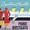 Poirot Investigates - Agatha Christie, David Suchet